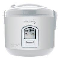 Panela de Arroz Britânia, 10 xícaras de arroz, 650W - PA10X