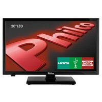 TV LED Philco 20 polegadas PH20U21D