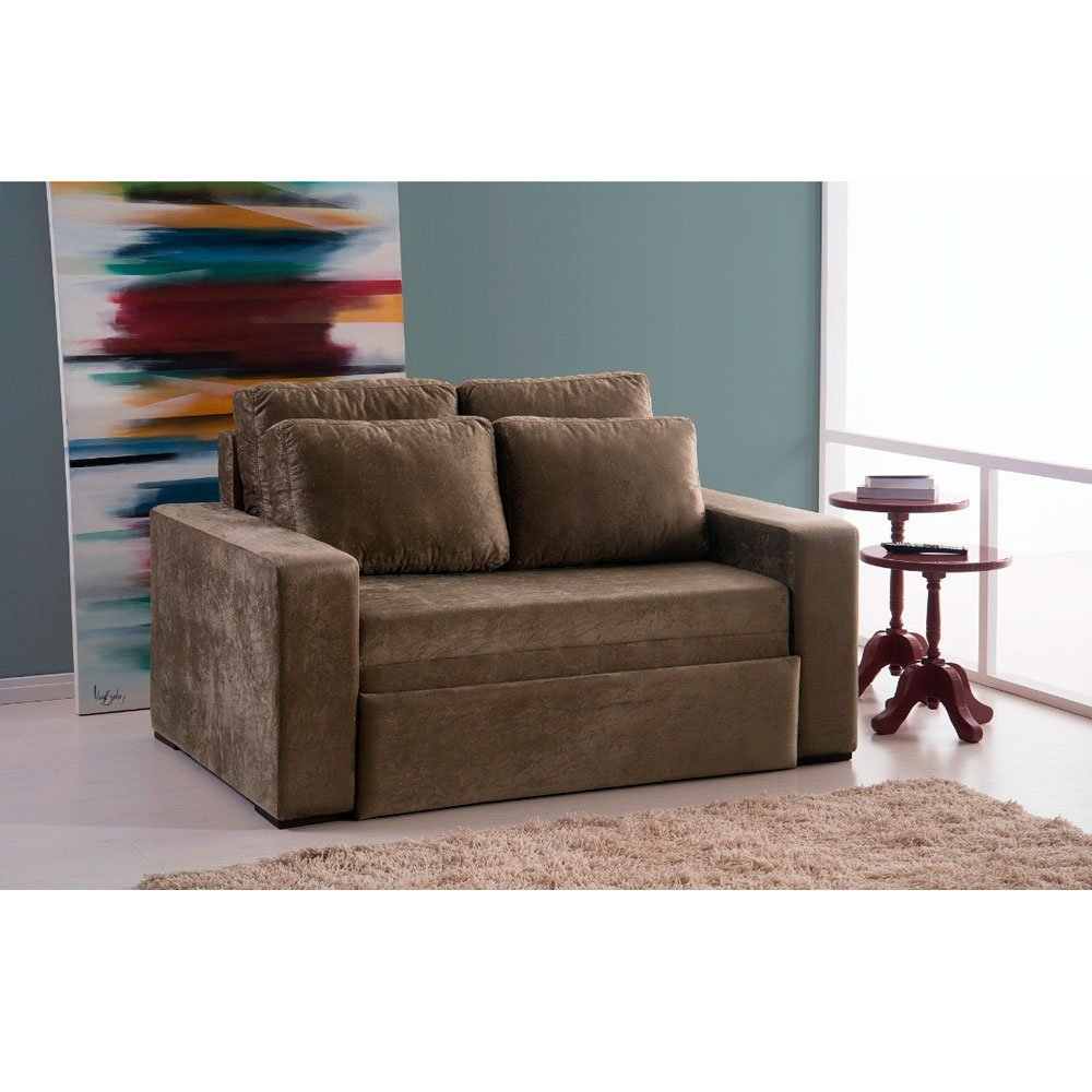 Sofs cama finest sof cama con mnima medida exterior with - Sofa cama a medida ...