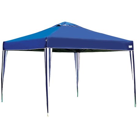 Tenda Gazebo X-Flex Mor 3531