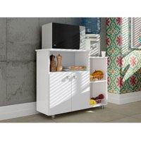 Armário Multiuso para Forno/Micro-ondas Art In Móveis com 2 Portas - FR5091
