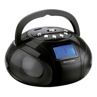 Rádio Portátil Multilaser SP145