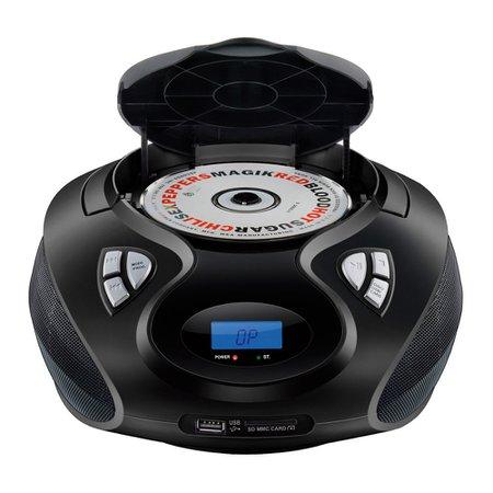 Rádio Portátil Multilaser SP178