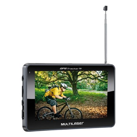 GPS Multilaser GP035