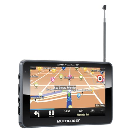 GPS Multilaser GP037