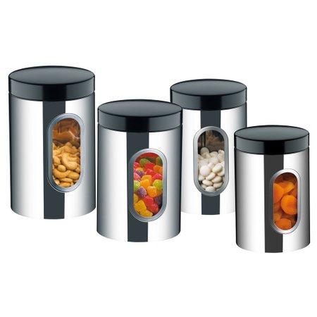 Conjunto de Potes Brinox 2109/100