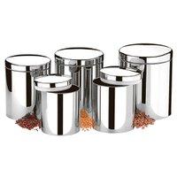 Conjunto de Potes Brinox 2100/101