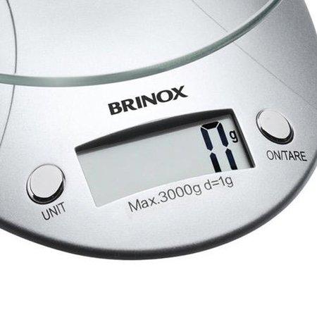 Balança Digital Brinox 2923/100