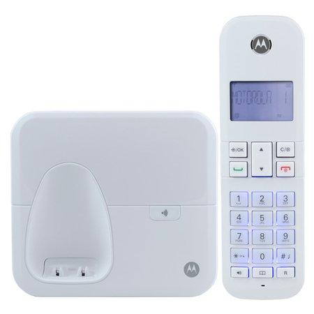 Telefone Motorola Moto 4000W