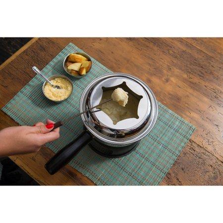 Jogo para fondue Brinox 1246/116