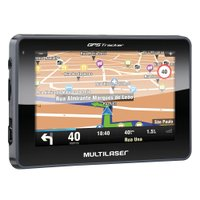 GPS Multilaser GP033