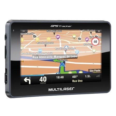 GPS Multilaser GP033