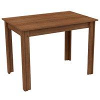 Mesa para Escritório Madesa - 5258B