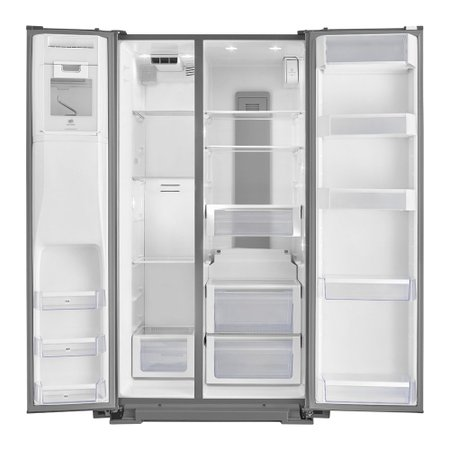Refrigerador Brastemp BRS75BR