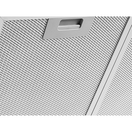 Coifa de Parede Retangular Nardelli, 75 cm, Duto Slim, Inox - CRI75