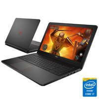Notebook Dell I15-7559-A20