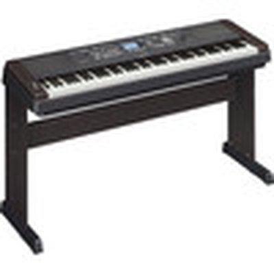 Piano Portablegrand Dgx-650b Yamaha