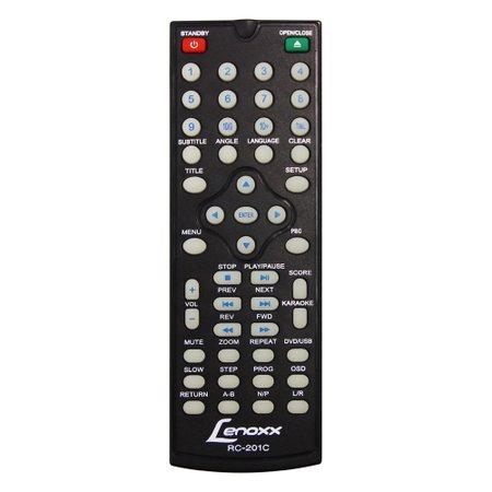DVD Lenoxx DV445