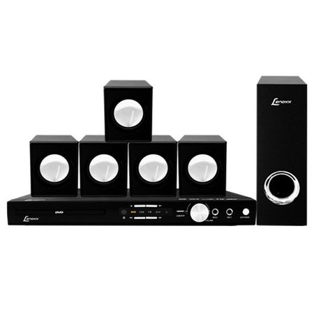 Home Theater Lenoxx HT723
