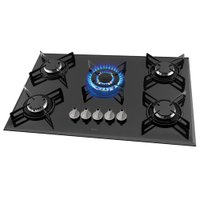 Cooktop Philco Chef 5TC
