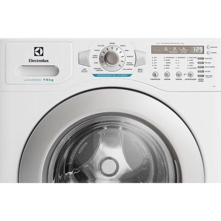 Lavadora roupas Electrolux LFE14