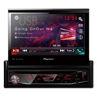 DVD Pioneer AVH-4880BT