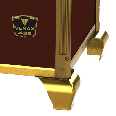Fogao a Lenha Nº2 Imperador Vitreo Venax Tabaco SE