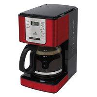 Cafeteira Oster Flavor, 1,8 Litros, Desligamento Automático, Vermelha - 4401R