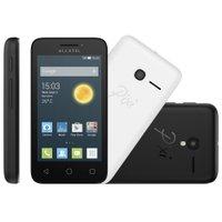 Smartphone Alcatel Pixi 4 3.5'', 3G, 4GB, 5MP, Dual Chip - OT4017