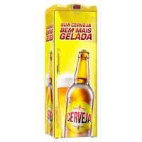 Cervejeira Venax EXPM200 amarela