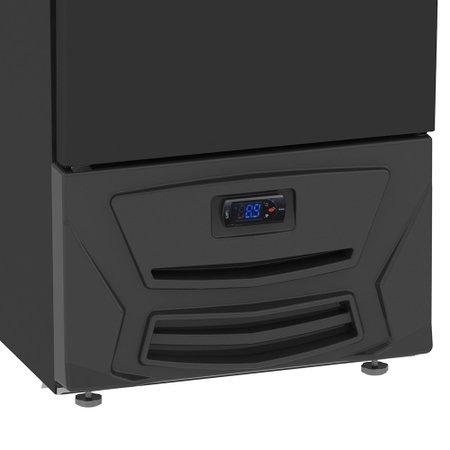 Cervejeira Venax, 1 Porta, 209 Litros, Controlador Digital, Preta - EXPMCD200