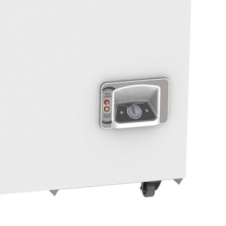 Congelador Venax Branco FVTV 400
