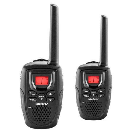 Rádio comunicador Intelbras RC5002