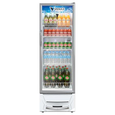 Refrigerador Expositor de Bebidas Venax VV 330