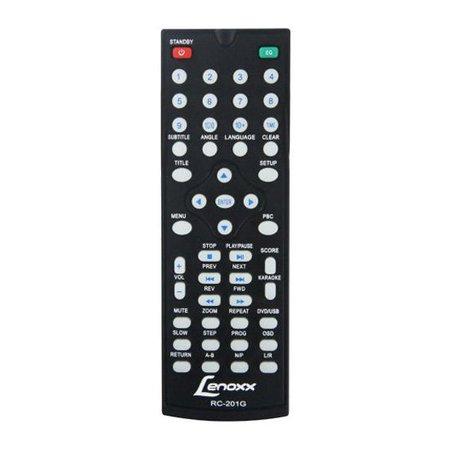 DVD Lenoxx DK-419