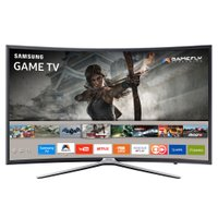 Smart TV Samsung UN40K6500AGXZD