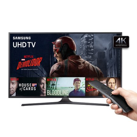 Ultra HD TV Samsung UN50KU6000G