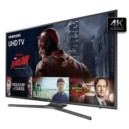 Ultra HD TV Samsung UN55KU6000G