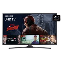 Ultra HD TV Samsung UN60KU6000G