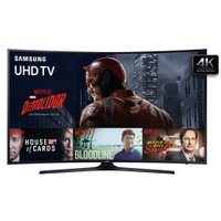 Ultra HD TV Samsung UN40KU6300