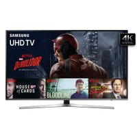 Ultra HD TV Samsung UN49KU6400