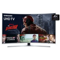 Ultra HD TV Samsung UN55KU6500