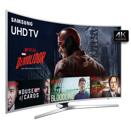 Ultra HD TV Samsung UN65KU6500