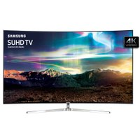 Ultra HD TV Samsung UN65KS9000