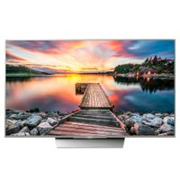 Ultra HD TV Sony XBR-55X855D