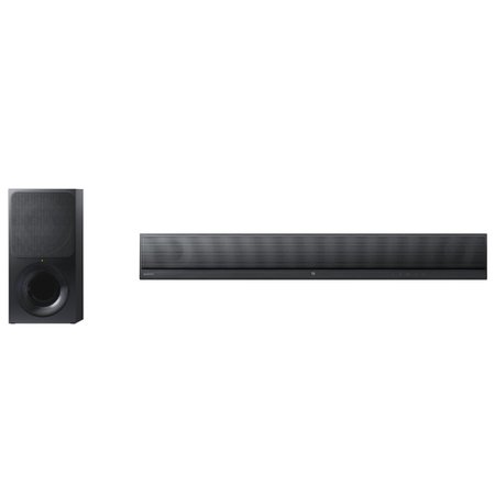Home Theater Soundbar Sony HT-CT390