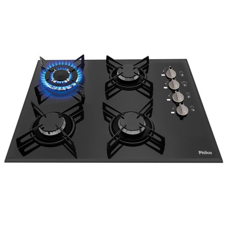 Cooktop Philco Chef 4 TC