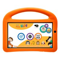 Tablet DL Play Kids TX330BRA