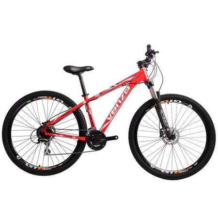 Bicicleta Macruz Venzo