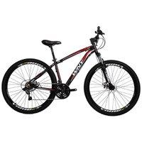 Bicicleta Wendy aro 29